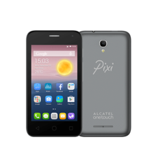 ALCATEL PIXI FIRST 4024D DUAL SIM 3G,  soft slate, 4gb