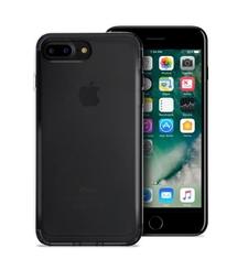 Puro iPhone 7 Plus Ultra-Slim 0.3 Nude Cover Black