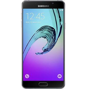 SAMSUNG GALAXY A710FD DUAL SIM 4G LTE,  white, 16gb