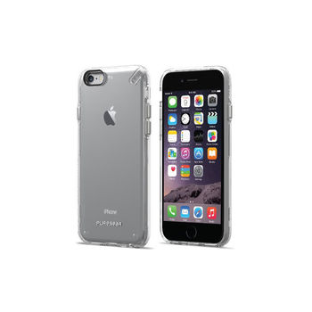 PUREGEAR IPHONE 7 / IPHONE 8 BACK CASE CLEAR