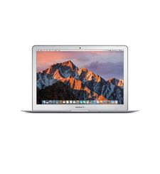 "APPLE MACBOOK AIR MQD32 I5 1.8 DUAL CORE 8GB 128GB INTEL HD GRAPHICS 6000 13"" - ENGLISH, SILVER"