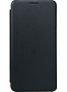 MYCANDY SAMSUNG GALAXY A5 FLIP COVER BLACK