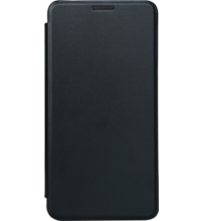 MYCANDY SAMSUNG GALAXY A5 FLIP COVER BLACK