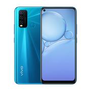 vivo Y30 128GB 4G DS,  dazzle blue