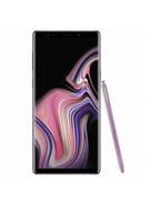 SAMSUNG GALAXY NOTE 9 DUAL SIM, 512gb,  purple