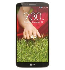 LG G2 16GB 4G 2GB RAM,  black