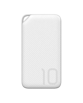 HUAWEI POWER BANK 10000MAH,  white
