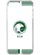 FIFA WORLD CUP CASES FOR IPHONE 8 PLUS,  ksa white