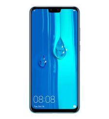 HUAWEI Y9 2019 4G DUAL SIM,  purple, 128gb