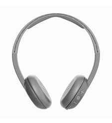 SKULLCANDY BLUETOOTH HEADPHONE,  black