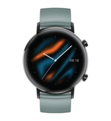 HUAWEI SMART WATCH GT2 DIANA CYAN