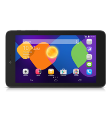 ALCATEL PIXI3 4G,  VOLCANO BLACK
