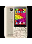 FOUR S350 3.5INCH 16GB 4G DUAL SIM,  gold