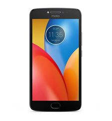 MOTO E PLUS XT1771 16GB 4G DUAL SIM,  grey
