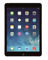 APPLE IPAD AIR 4G 1,  grey