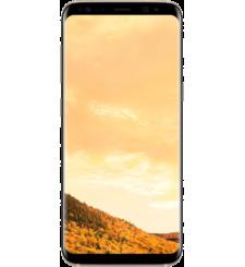 سامسونج جالاكسي S8 بلس,  Gold