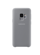 SAMSUNG GALAXY S9 SILICONE COVER,  grey