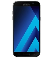 ENBD-SAMSUNG GALAXY A7 A720F DUAL SIM 3G,  black sky, 32gb