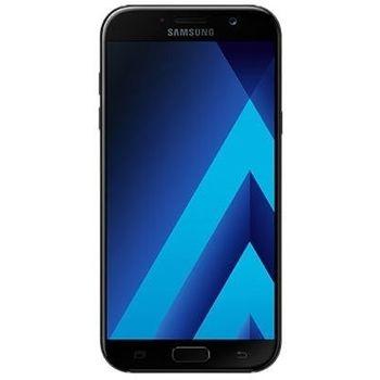 ENBD-SAMSUNG GALAXY A5 A520F DUAL SIM 3G,  gold sand, 32gb