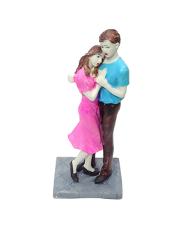 Paras Magic Small Love Couple Showpiece
