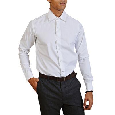 WHITE MISCHIEF, white, cotton, m