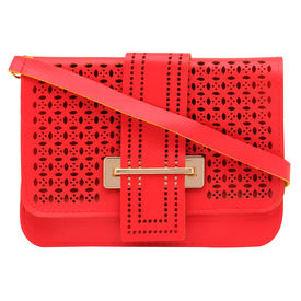 Pink Rose - Statement Collection Red Charm Sling Bag