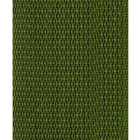 Planet Waves PWS107 50mm Polypropylene - Green Guitar Strap