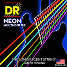 DR strings Neon Muti-Colour hi-def superstrings