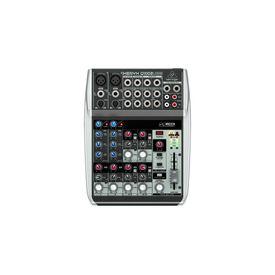 BEHRINGER XENYX Q1002USB mixers