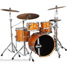 DDRUM Paladin Maple Player 5pc Inca Gold