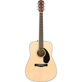 Fender CD60S Acoustic Guitar