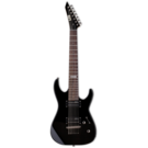 ESP LTD M17 - 7 String Electric Guitar - Black Colour