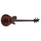DEAN EVO BASS - MAHOGANY FINISH