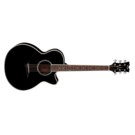 DEAN PERFORMER ELECTRIC - CLASSIC BLACK