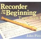 Recorder from the Beginning-1