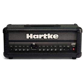 Hartke GT60 60 Watt 2-Channel Guitar Amplifier