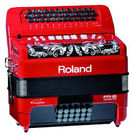 Roland FR-18 D RD V-Accordion