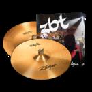 Zildjian ZBTE2P ZBT Expander Pack Cymbal