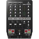 Behringer Pro Mixer VMX300USB DJ Mixer