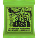 Erine Ball 5 string Bass strings