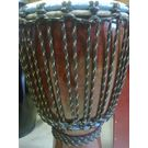 SoundMonk Rope Type djembe 12''