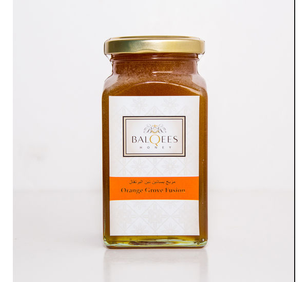 Raw Catay Honey, 290 g