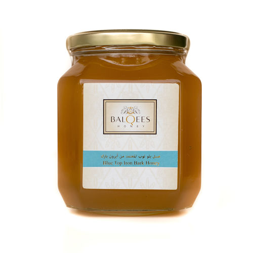 Blue Top Iron Bark Honey