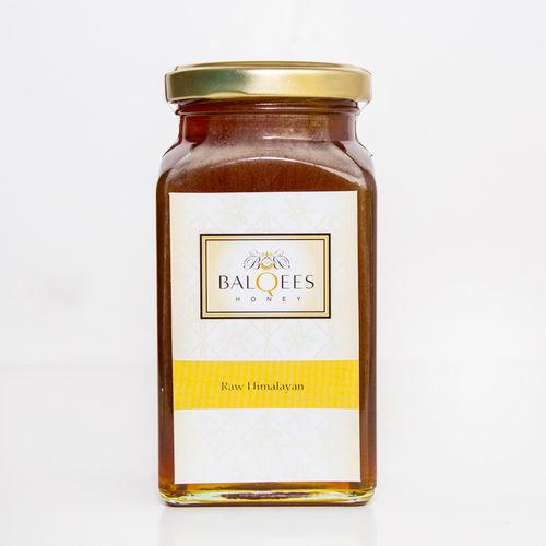 Raw Himalayan Honey