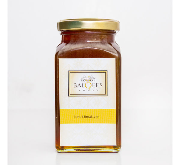 Raw Himalayan Honey, 290 g