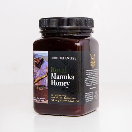 Royal Manuka Honey