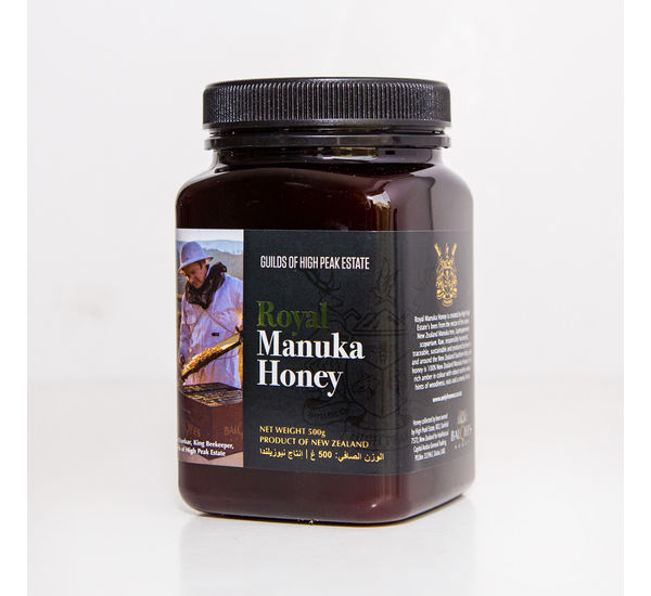 Royal Manuka Honey, 500 g