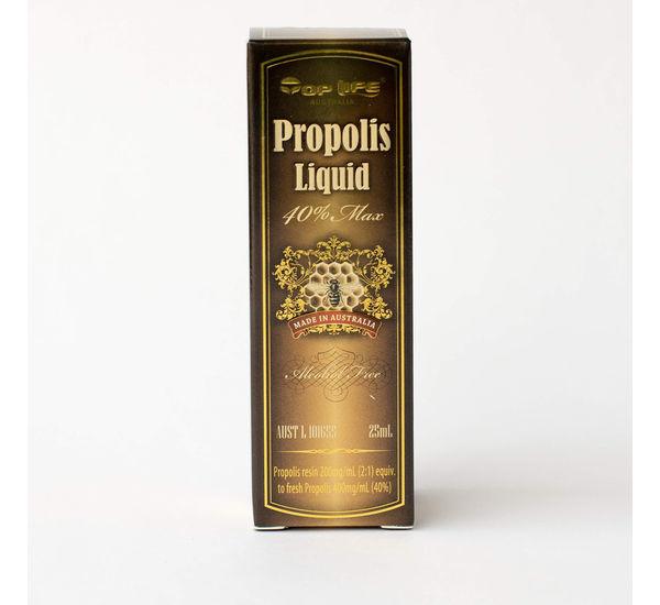Propolis Liquid, 25 ml