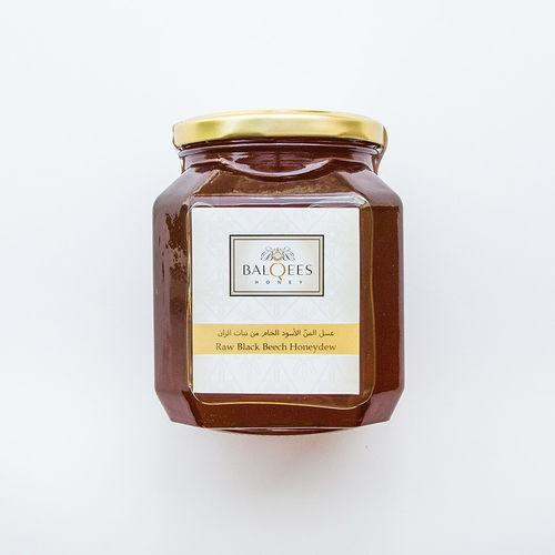 Raw Black Beech Honeydew