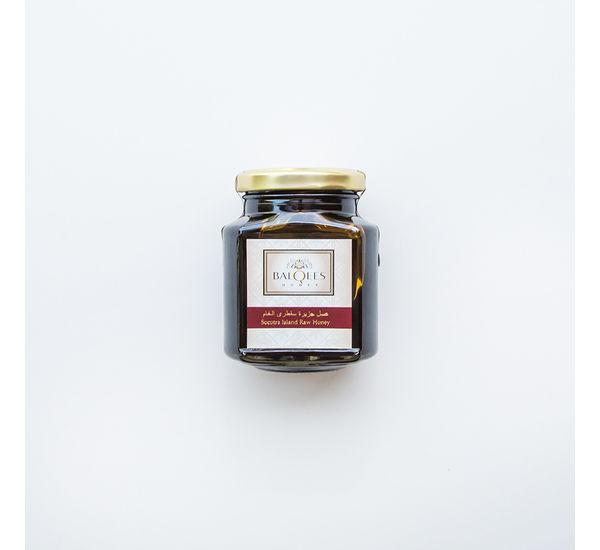 Raw Socotra Honey, 290 g